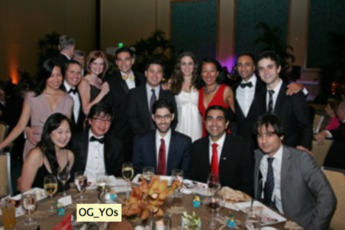 Why attend the 2013 Orbital Gala at the Academy Meeting?